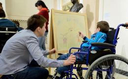 Общественная палата РБ приглашает родителей детей-инвалидов принять участие в интернет-опросе