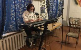 Мастер-класс по игре на синтезаторе