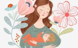 Акция «Быть мамой —высшая награда!»
