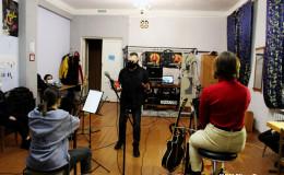 Тематическая беседа «История развития российской рок – музыки»