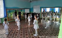 Тематическая беседа « Эмоции в танце»
